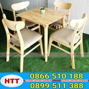 Ghế gỗ Mango được thiết kế với phong cách ấn tượng và lạ mắt.