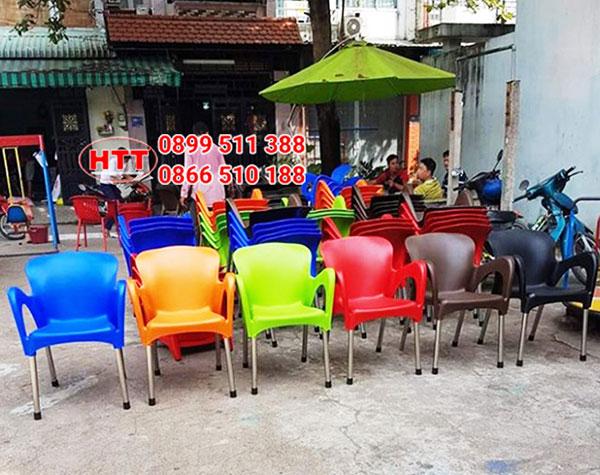Ghế cafe cho không gian ngoài trời BGNTHTT003
