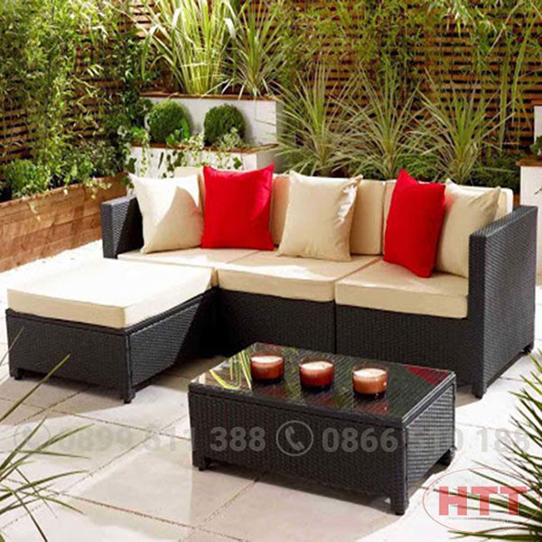 Sofa cafe thiết kế độc đáo